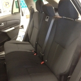 Before leather seats