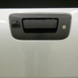 Reverse camera in latch camera